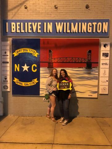 Wilmington 3