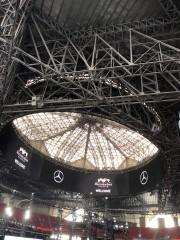 Mercedes-Benz Stadium 4