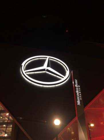 Mercedes-Benz Stadium 7