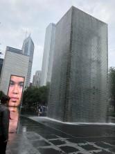 Crown Fountain 2