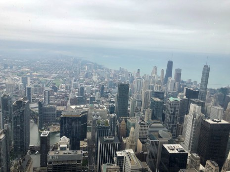 Willis Tower View